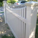 The Fence Man Inc - Fences & Gates