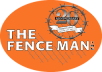 The Fence Man